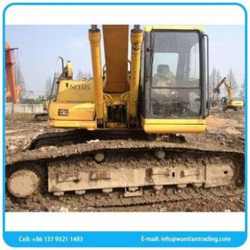 Top offical manufacture pc200-7 used excavator engine