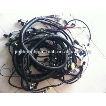 pc200-6 excavator external wire harness loom 20y-06-22131