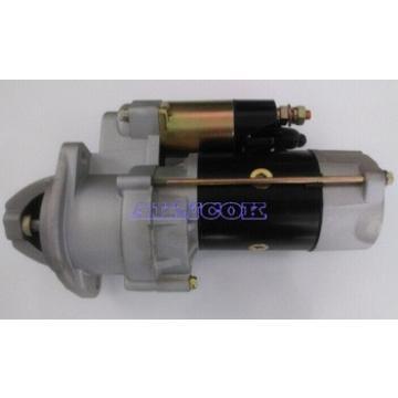 4D95 ENGINE STARTER MOTOR 0-23000-0100,0-23000--0060,600-813-3170,0-23000-0330,0-23000-0331
