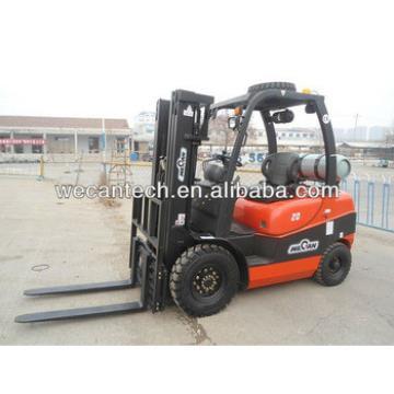 2 ton Gasoline Forklift