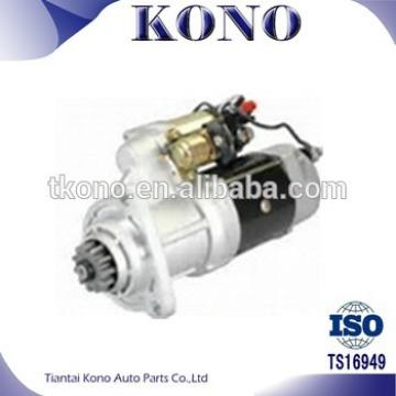 NEW 12V STARTER MOTOR for Komatsu heavy duty truck engine starter 1253279H91