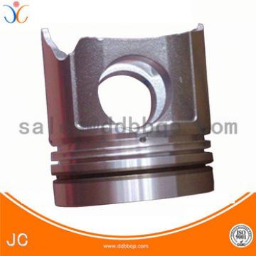 high quality Diesel Engine Parts Piston for S6D108