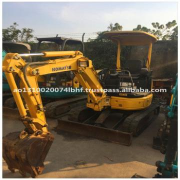 Used KOMATSU PC20 Excavator,/USED KOMATSU PC20 /good condition/low price/original japan