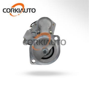 0230002542 8970298637 24v starter motor for 4D95 engine