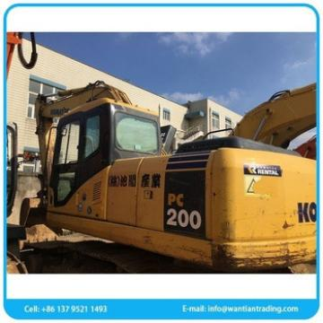 Cheap high quality mini used excavator diesel truck engines