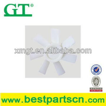 Sell excavator E324d cooling engine fan 230-2892